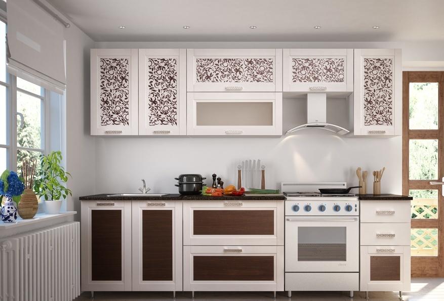 Как выбрать мебель для кухни?