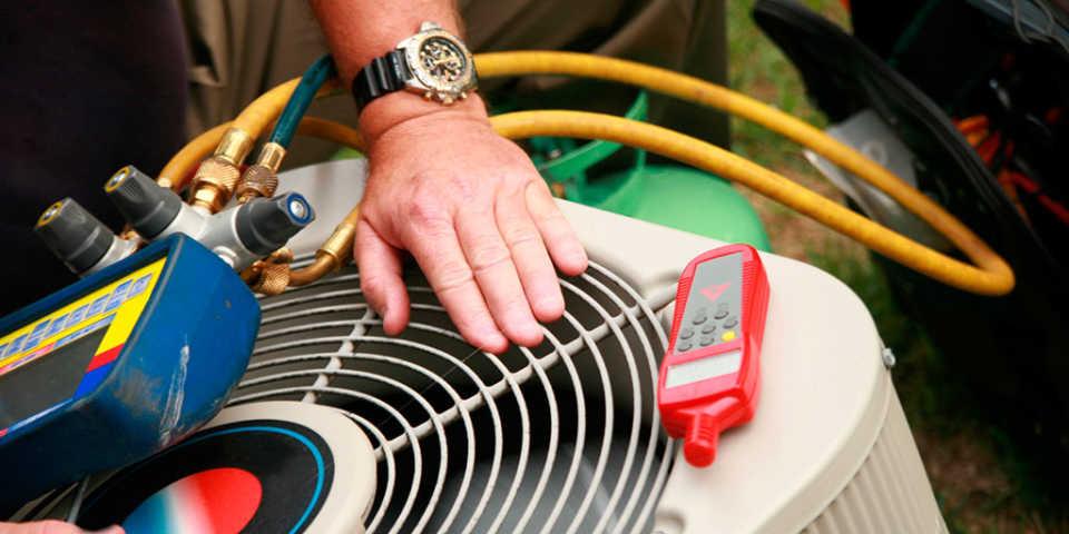 Особенности климатического оборудования в промышленности