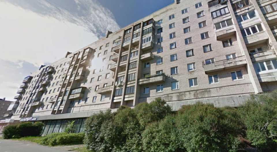 В Москве стало меньше вторичного жилья