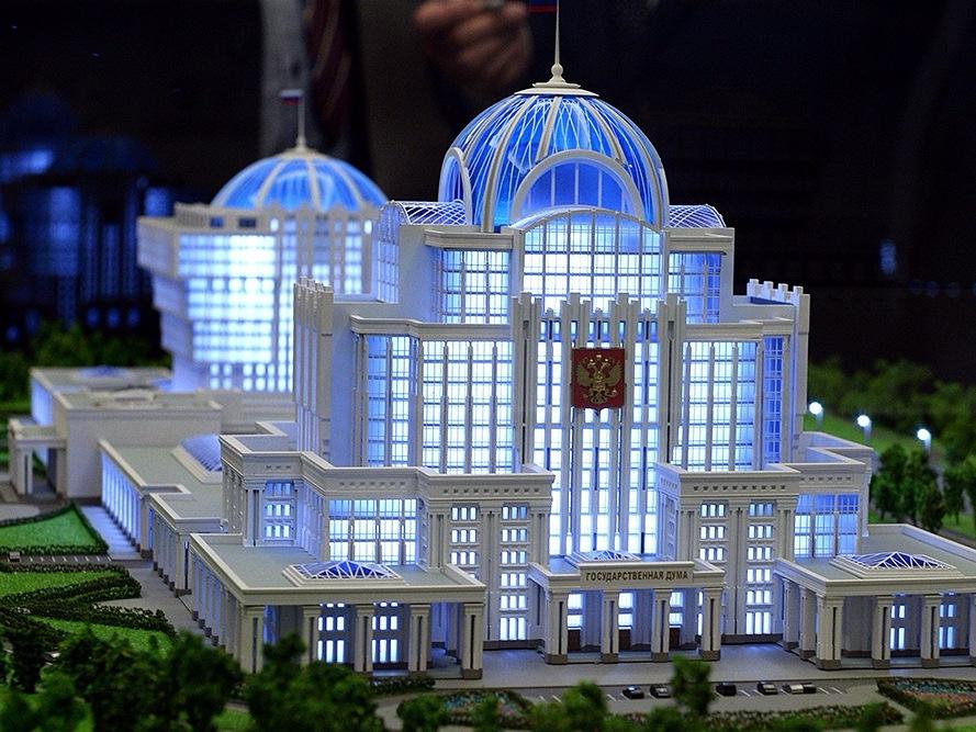 Александр Рассудов о создателях современного городского пространства в Санкт-Петербурге