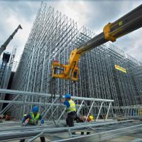 ТОП-10 крупнейших строительных подрядчиков в мире