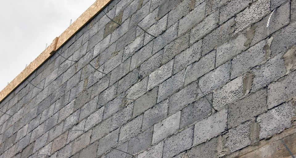 Какие блоки выбрать для строительства дома?