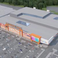 """ТРЦ """"Пушкино Парк"""": как сделать торговый центр территорией безопасности"""