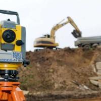 Подготовительные работы для строительства. Инженерные изыскания в СПб