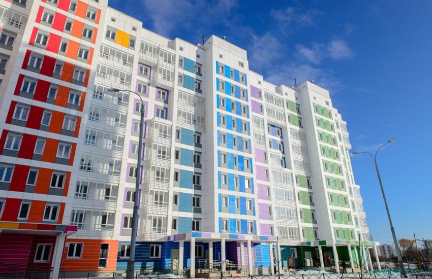 В январе 2018 года компанией «Мосреалстрой» через систему электронных торгов реализовано 124 городских квартиры