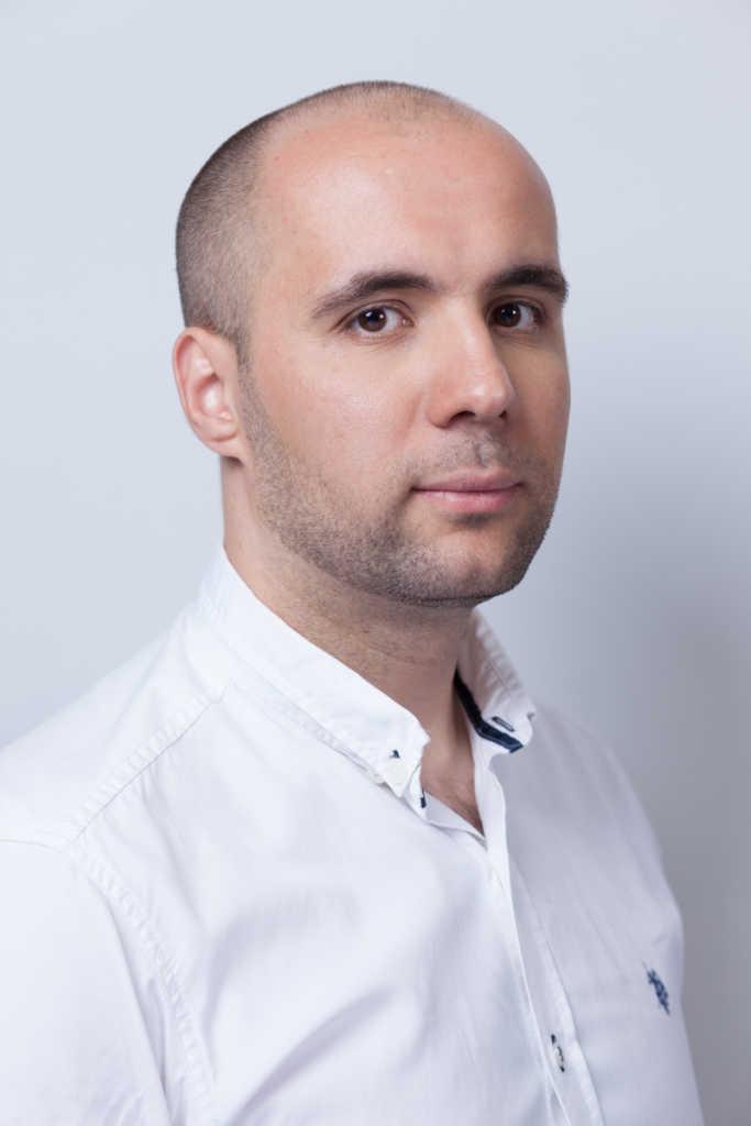 Дмитрий Михайлиди назначен директором по развитию направления «Полимерная изоляция» ТЕХНОНИКОЛЬ