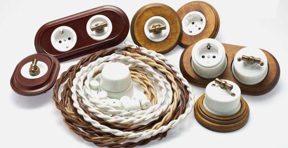 Где используется качественная ретро электрика Bironi?