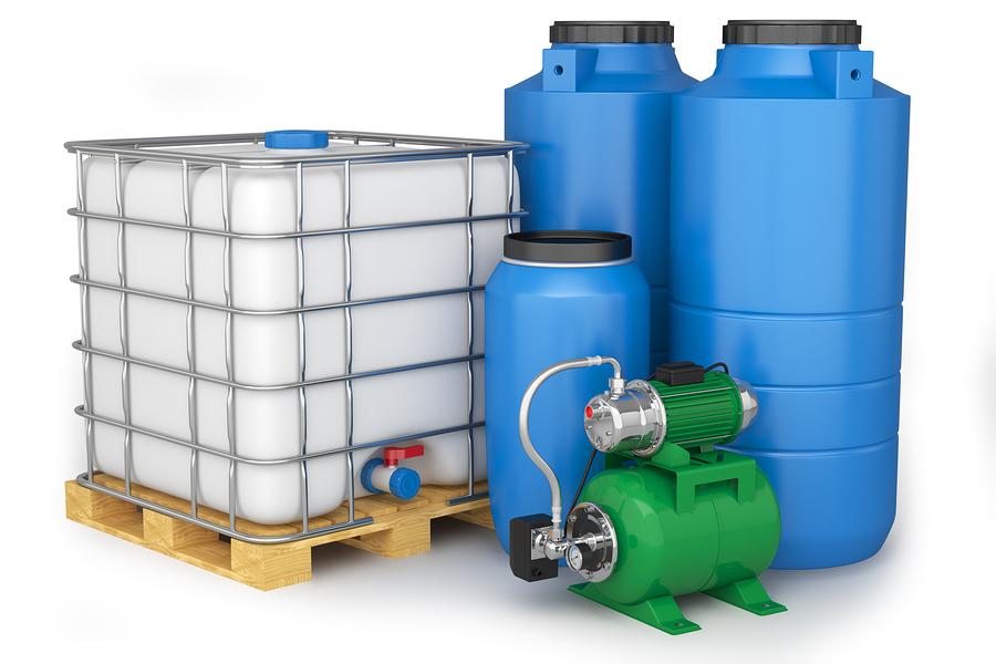 Сферы применения технической воды: от полива участка до средства для охлаждения