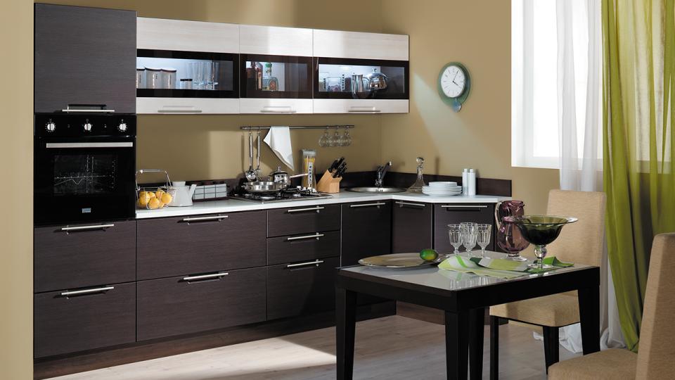 Сколько стоит и как рассчитывается цена на кухонную мебель