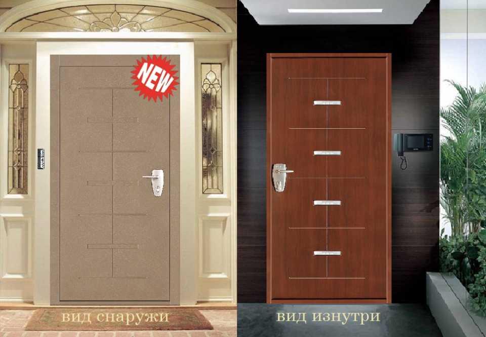 Двери «Pandoor»: особенности и преимущества