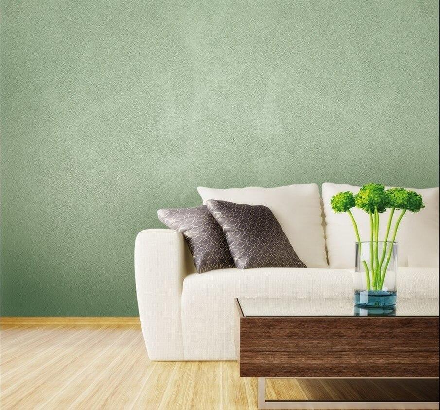 Избавьтесь от сомнений раз и навсегда: используйте декоративные краски