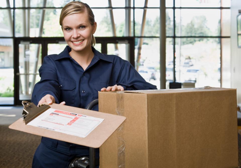 Курьерская доставка для интернет-магазинов — выгодно и удобно с сервисом Шиптор!