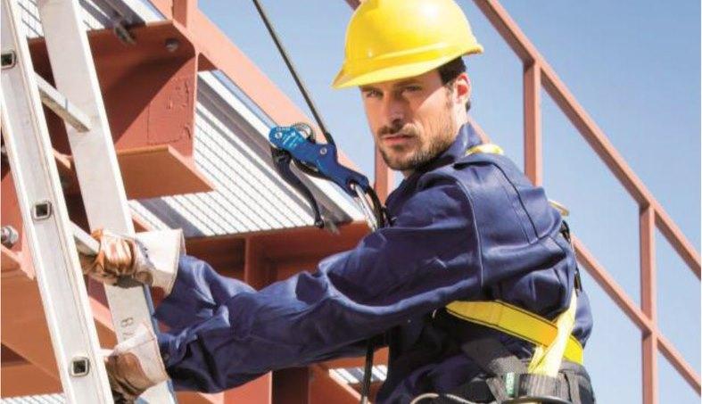 Средства защиты от падения с высоты: особенности выбора