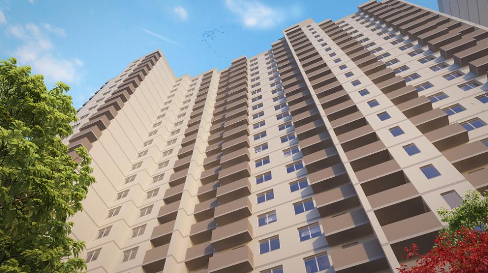 Покупка квартиры от застройщика в Краснодаре