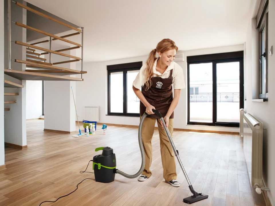 Комплексная уборка после ремонта своими руками: этапы, правила и полезные советы