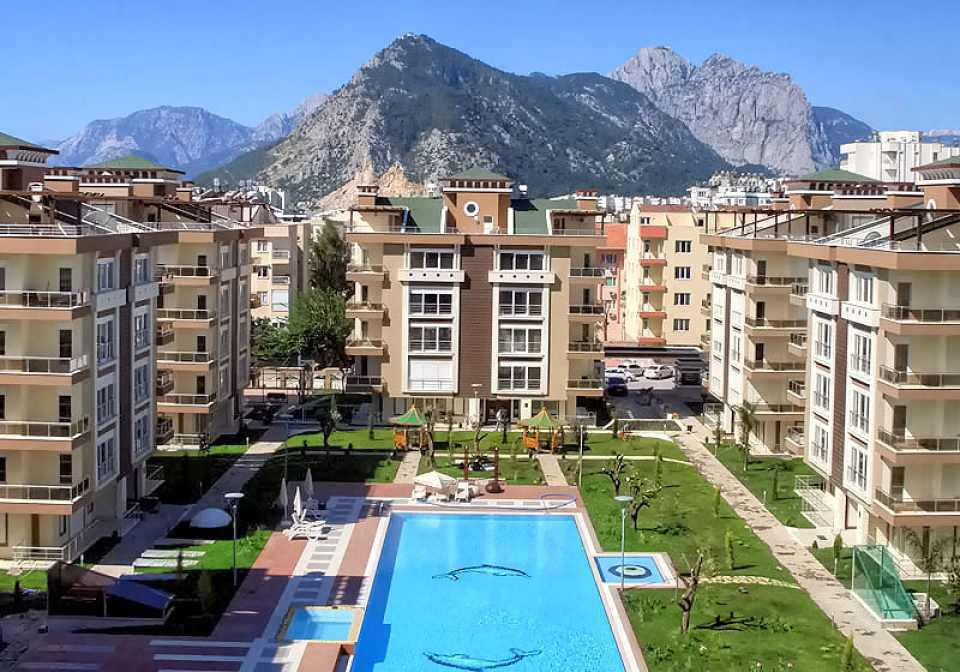 Перспективы рынка недвижимости Турции для россиян
