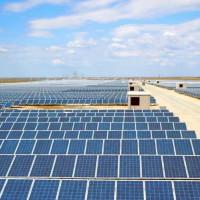 Канадская фирма инвестирует $ 1,3 миллиарда в  солнечные электростанции в Узбекистане