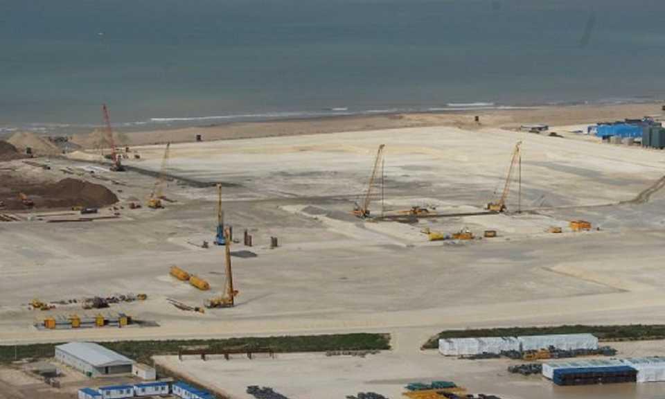 Компания Keller заключила крупнейший контракт за свою историю в Алжире