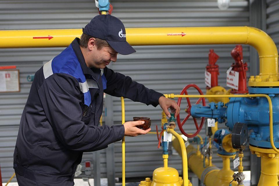Провести газ в частный дом: сроки, разрешения, документы