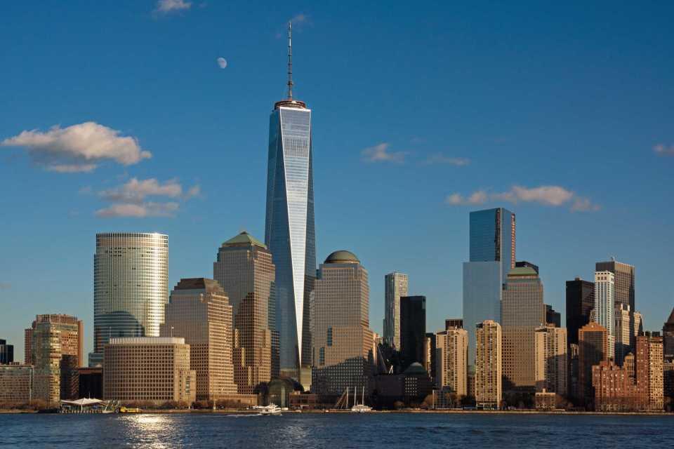 Топ-10 самых дорогих строений в мире