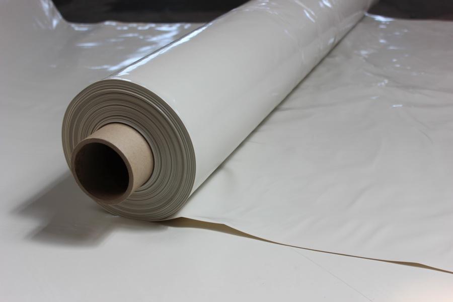 Как используется полиэтиленовая пленка в строительстве