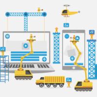 Топ-10 трендов строительных технологий