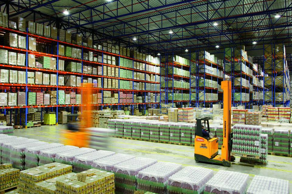Стоимость аренды складских помещений