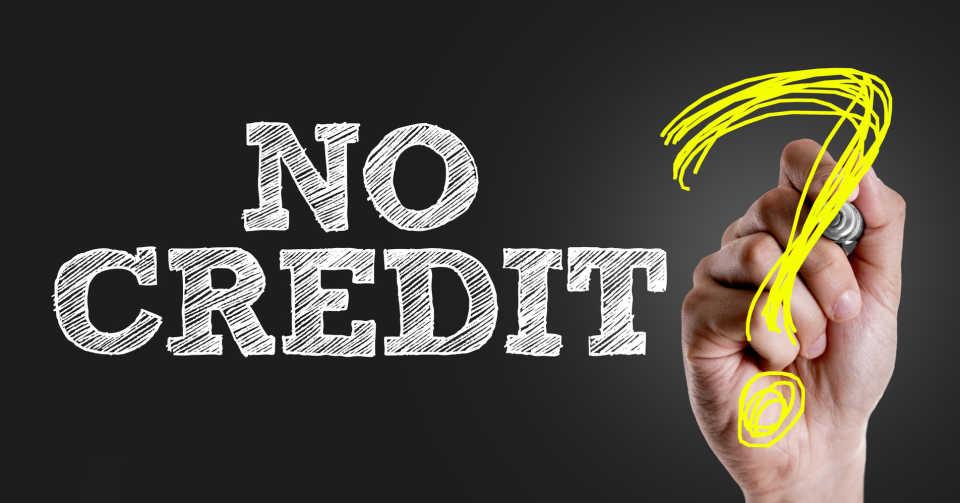 Нулевая кредитная история: хорошо или плохо. Что делать?