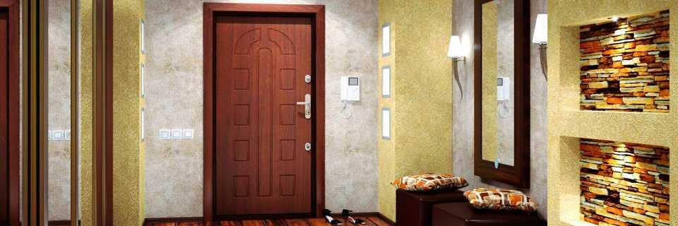 Двери «Элит-Сервис» — чем могут порадовать и удивить