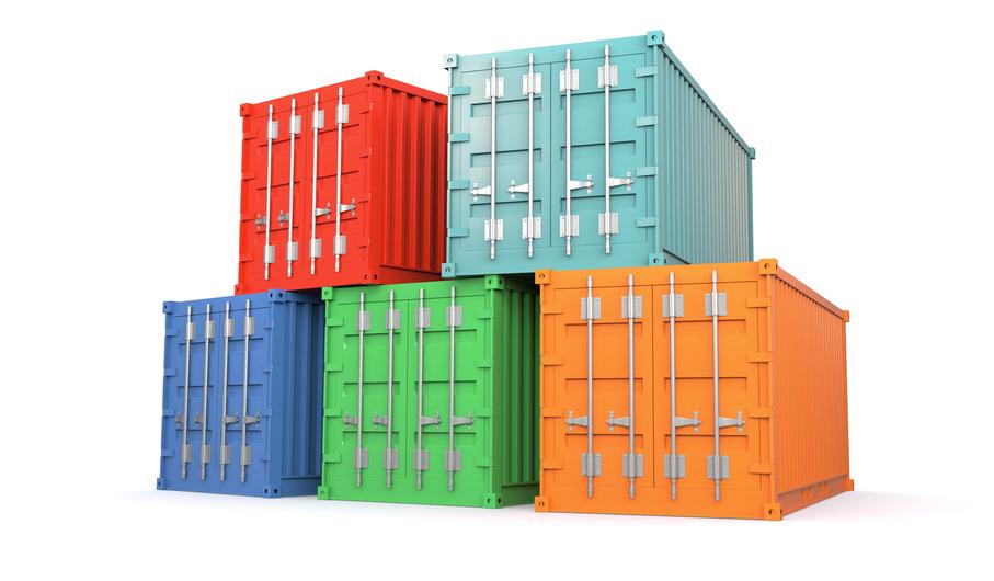 На что обращать внимание при выборе контейнера