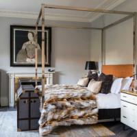 Мебельный вопрос. Сколько стоит обустроить уютную спальню?