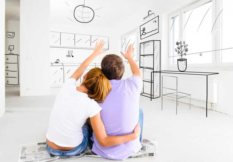 Помощь в покупке квартир