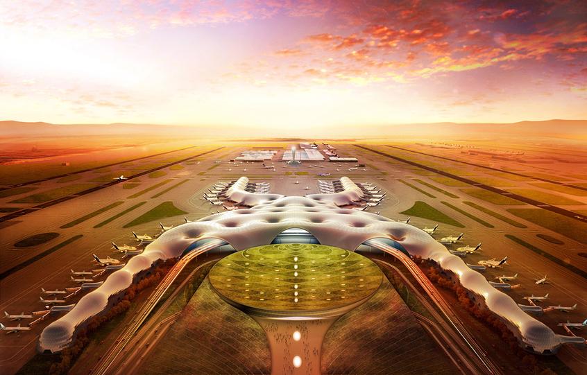 Участь мексиканского международного аэропорта стоимостью $13 млрд решит референдум
