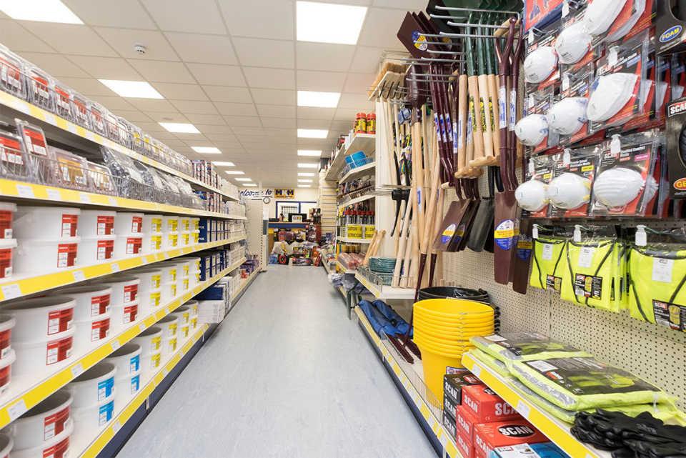 Открытие магазина стройматериалов: что нужно учесть