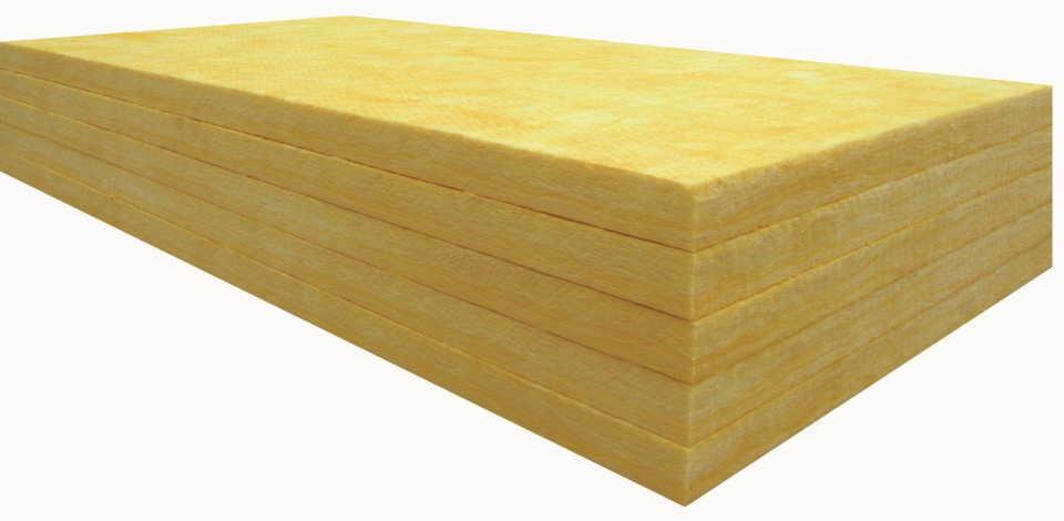 Базальтовые плиты – универсальный утеплительный и звукоизоляционный материал