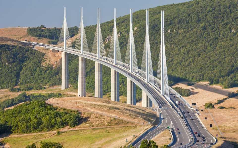 Топ-10 строительных компаний Европы