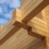 Строительство из бруса: виды материала и и преимущества