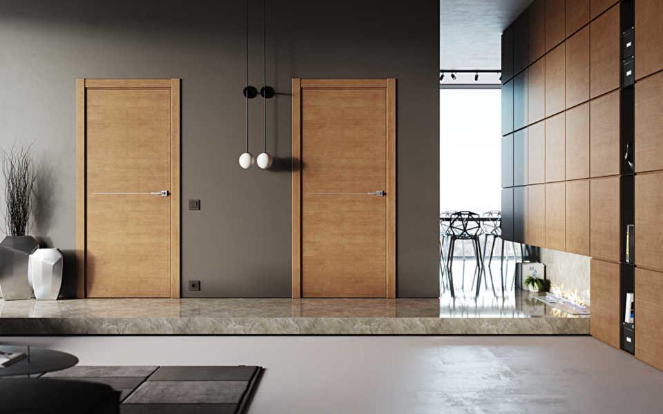 Правильный подход в выбору межкомнатных дверей в 2018 году
