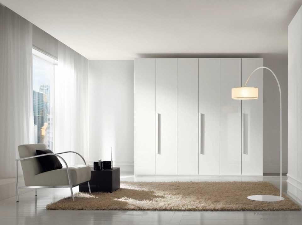 Выбираем мебель для квартиры: как не ошибиться со шкафом