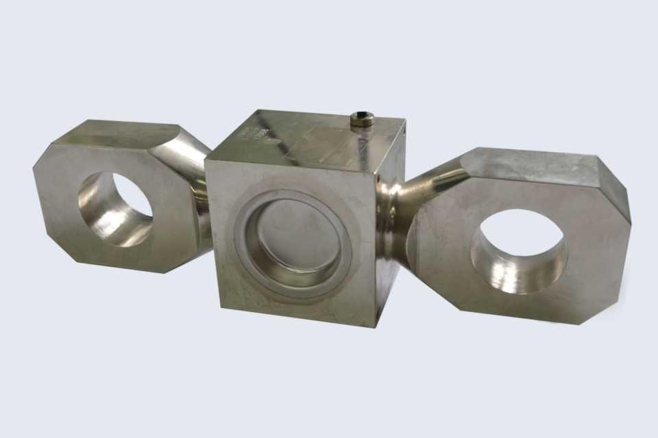 Тензометрические датчики: мембранные и одноточечные