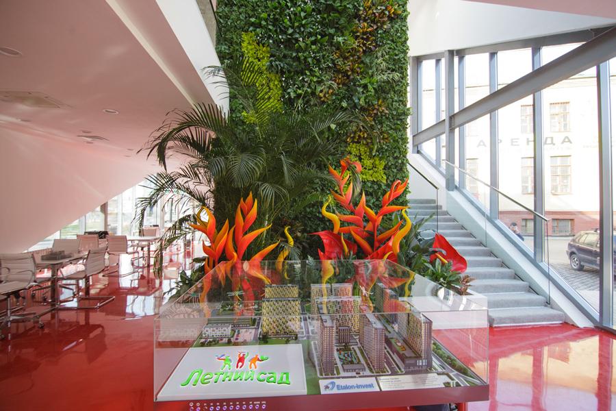 ЖК «Селигер Сити» и ЖК «Летний сад»: оригинальный архитектурный проект vs удачные планировки и доступные цены