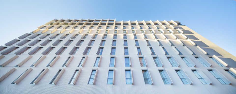 Гостиница SBGlow / Batlle i Roig Arquitectura