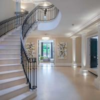 Почему стоит заказать гранитные лестницы у производителя?