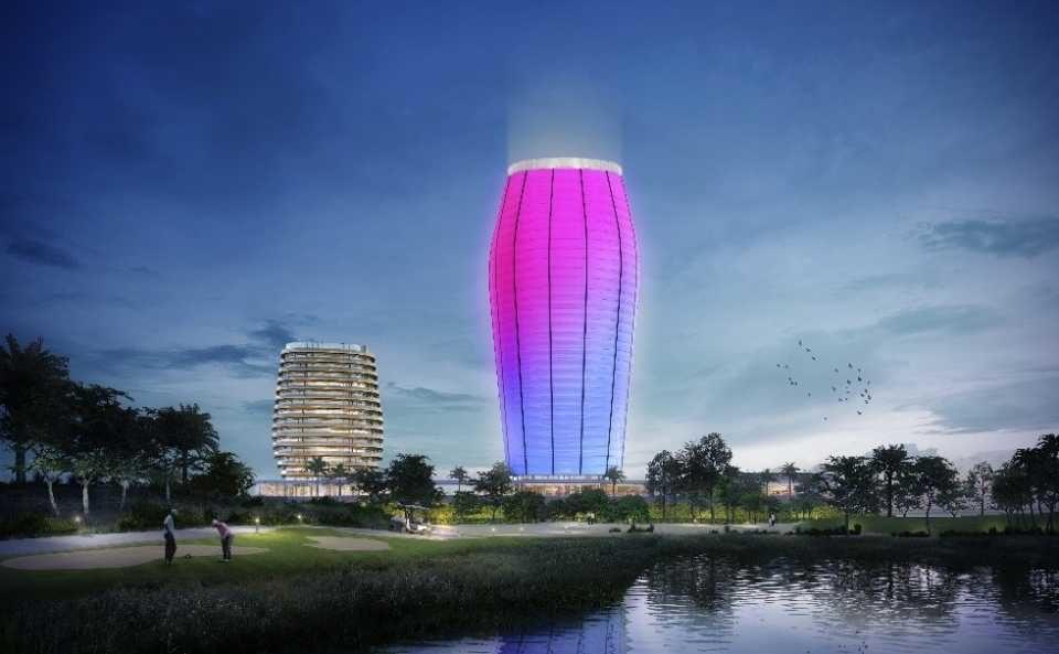 Mace построит свой первый во Вьетнаме отель
