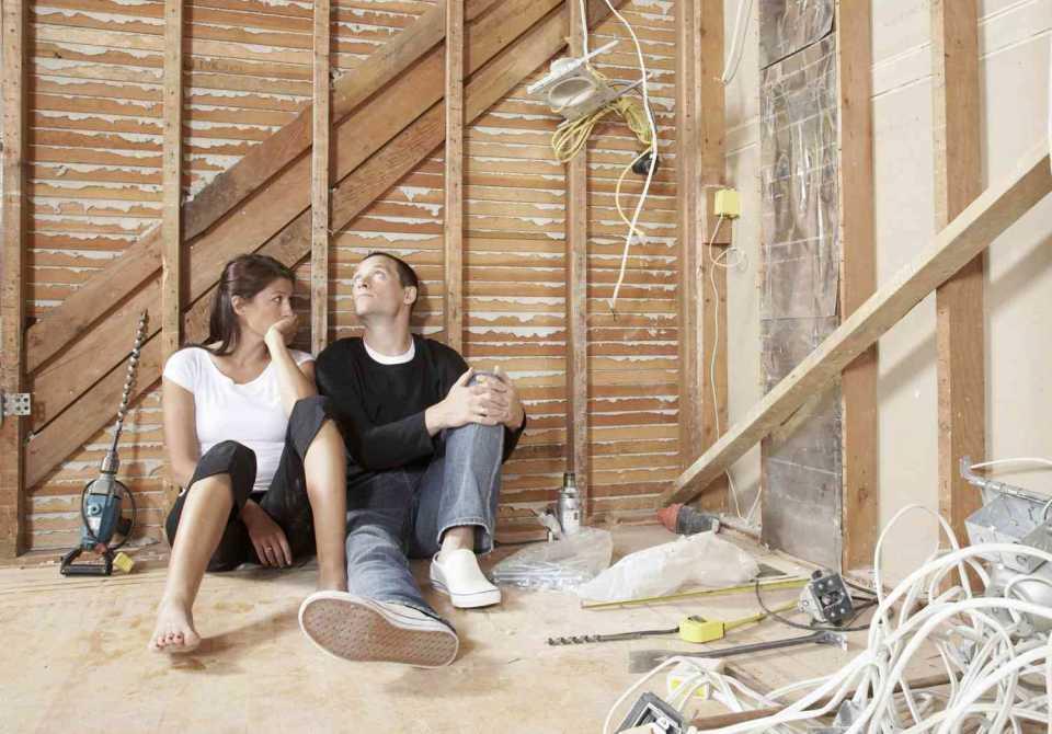 Как подготовиться к ремонту: 5 советов
