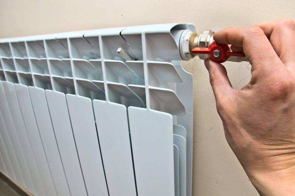 Замена батарей отопления – процедура, без которой не обойдется ни один капитальный ремонт