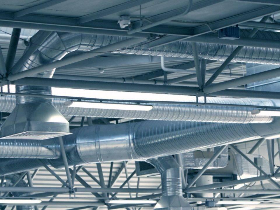 Проектирование вентиляционной системы: особенности и рекомендации