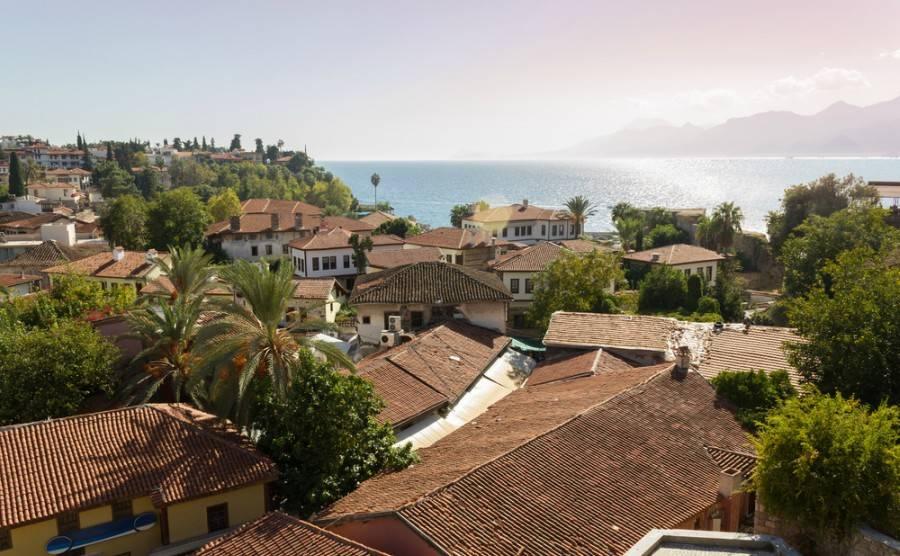 Чем так привлекательна турецкая недвижимость