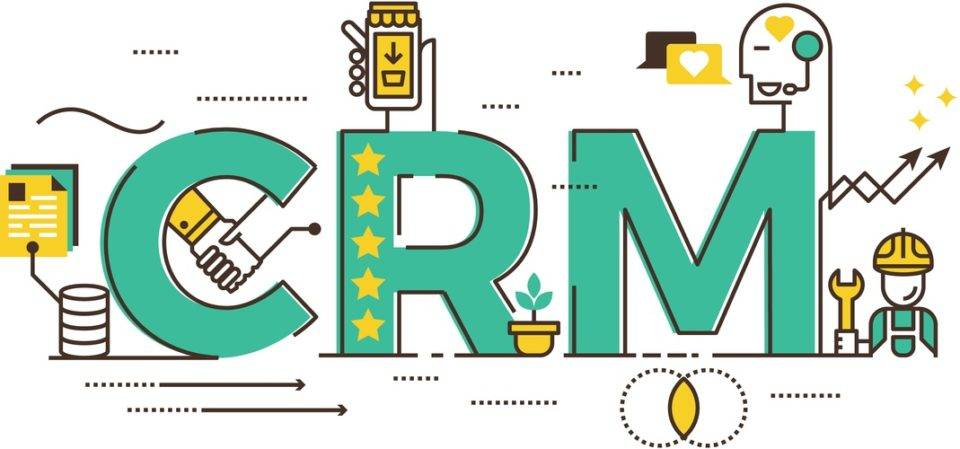 Использование CRM для измерения отношений с клиентами