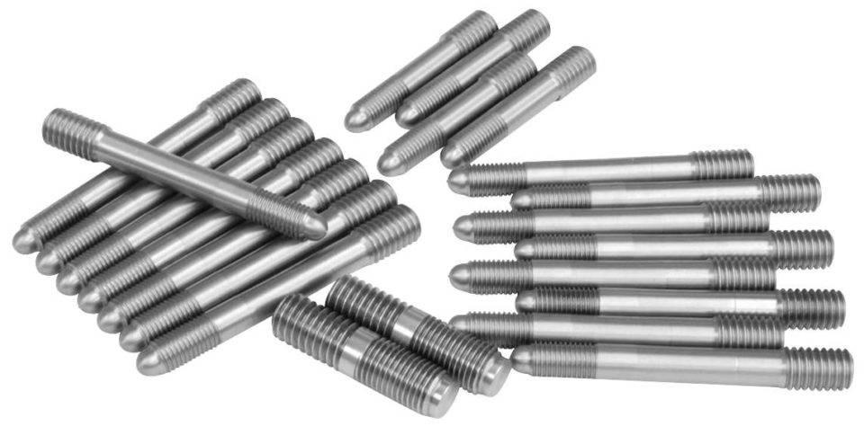 Разновидности и специфика производственного процесса резьбовой шпильки
